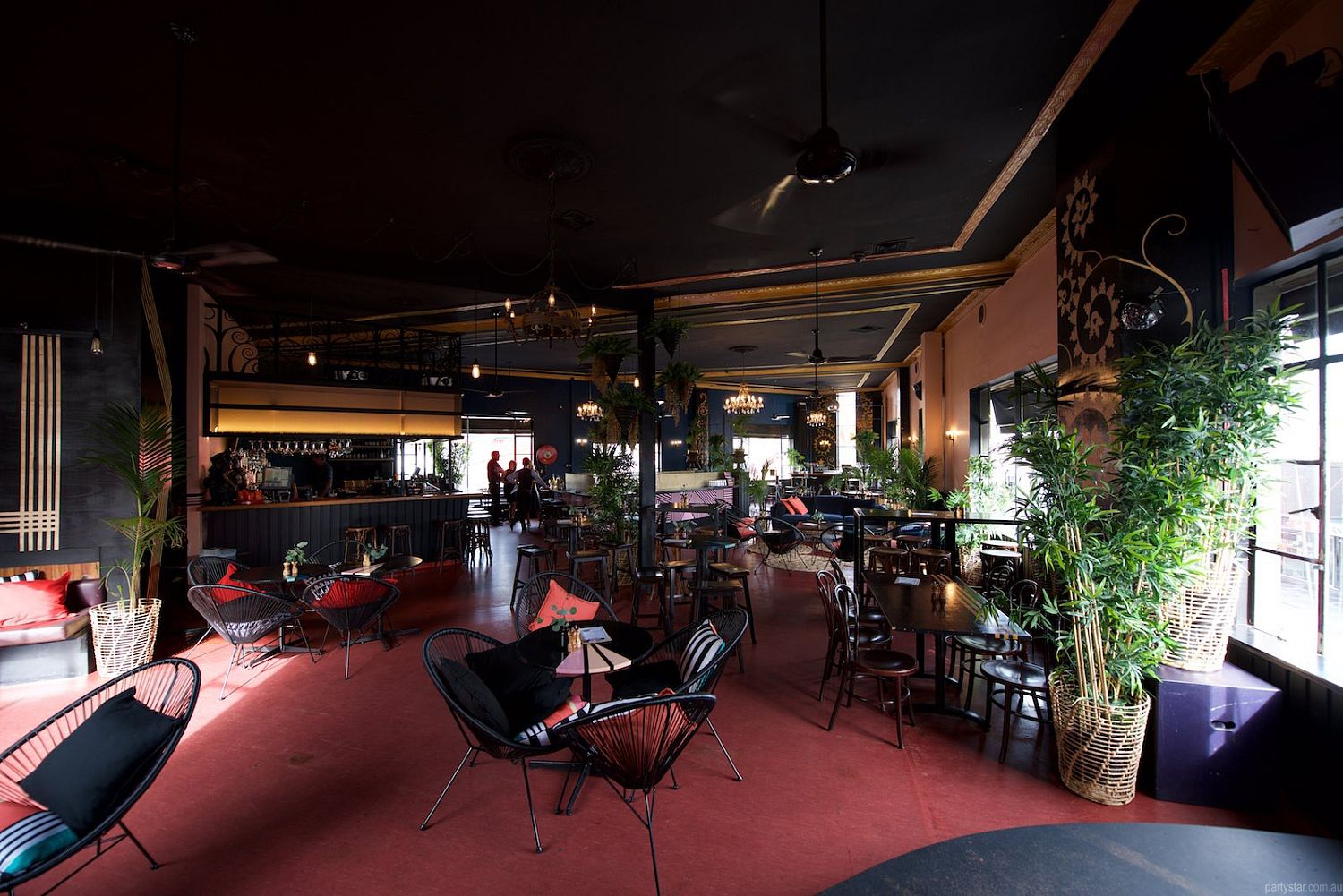 Big Mouth, St Kilda, VIC. Function Room hire photo #4