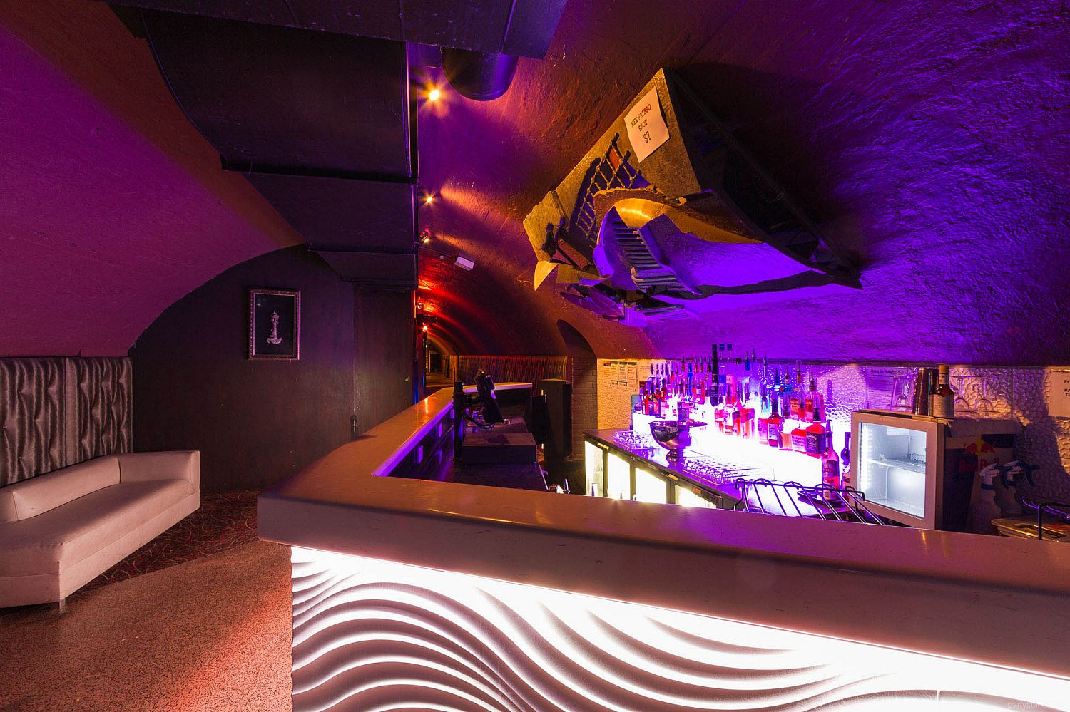 Platform One, Melbourne, VIC. Function Room hire photo #2