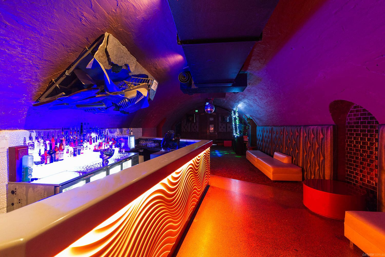 Platform One, Melbourne, VIC. Function Room hire photo #4