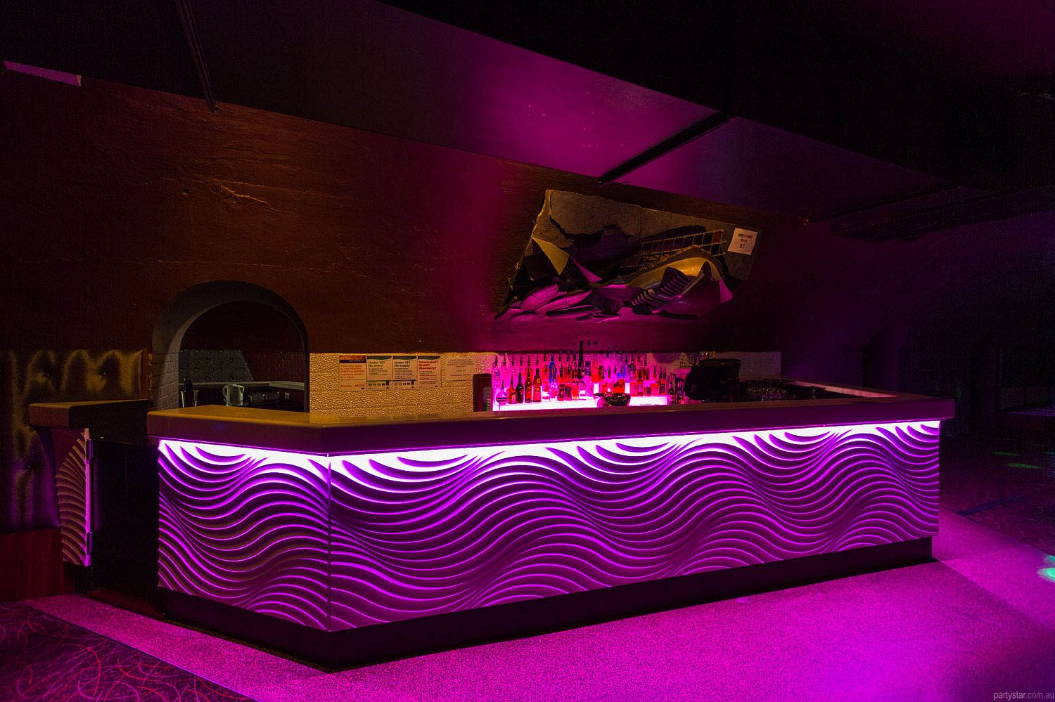 Platform One, Melbourne, VIC. Function Room hire photo #5