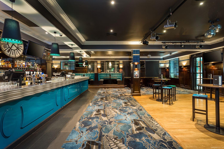 European Bier Cafe, Melbourne, VIC. Function Room hire photo #1