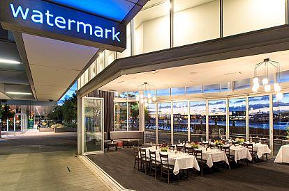 Function venue Watermark