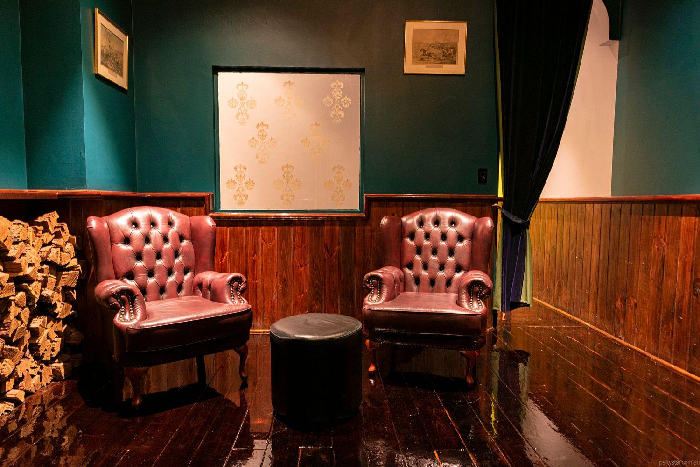 Maeve Fox, Richmond, VIC. Function Room hire photo #4
