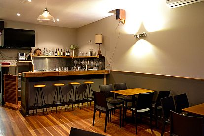 Function venue Thornbury Local, The