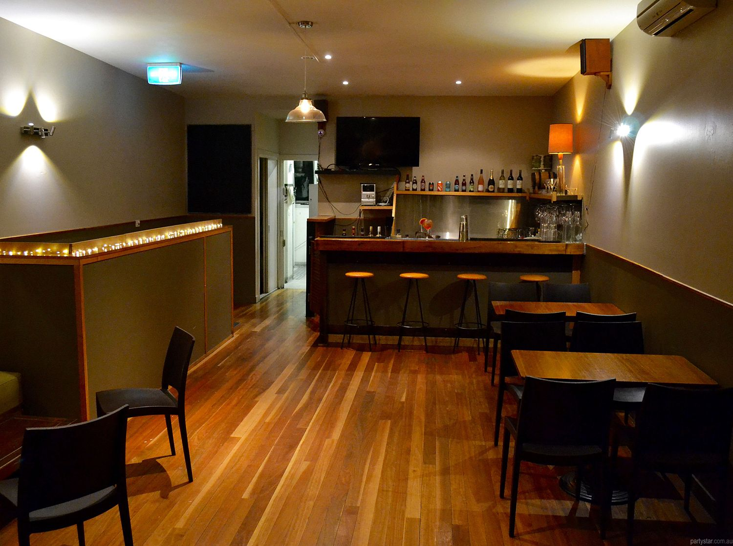 The Thornbury Local, Thornbury, VIC. Function Room hire photo #2