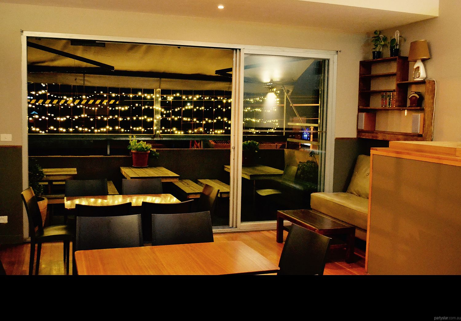 The Thornbury Local, Thornbury, VIC. Function Room hire photo #3