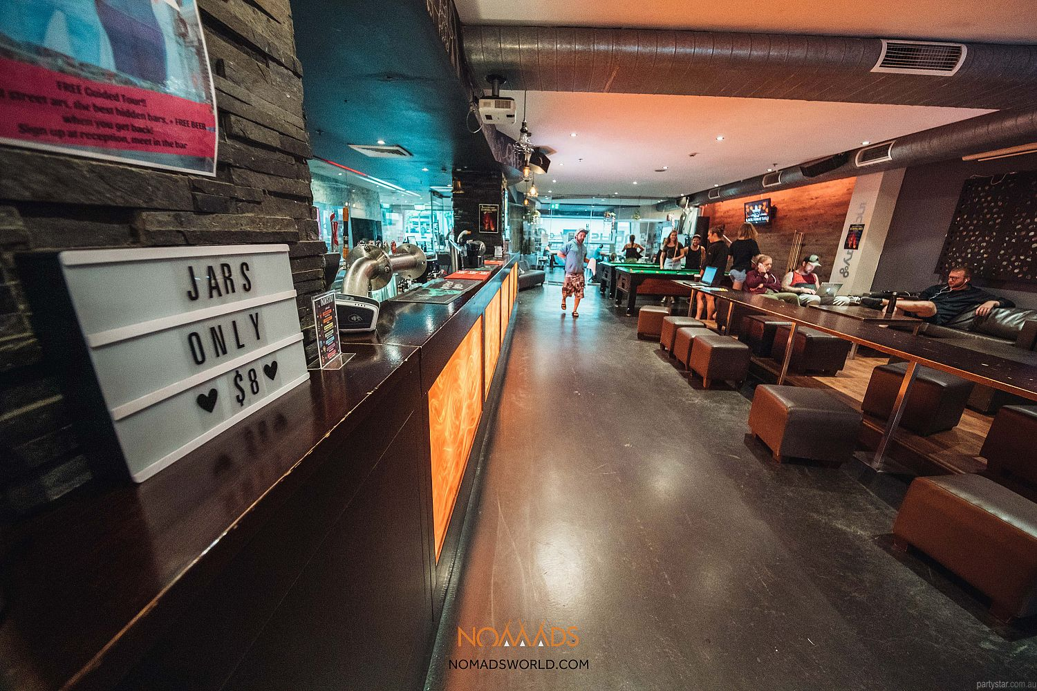 Industry, Melbourne, VIC. Function Room hire photo #1