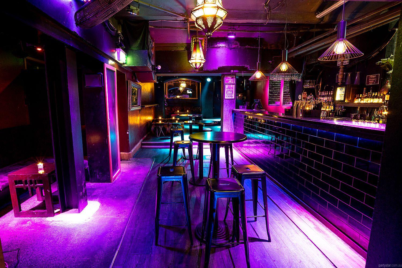 Marrakech, Melbourne, VIC. Function Room hire photo #1
