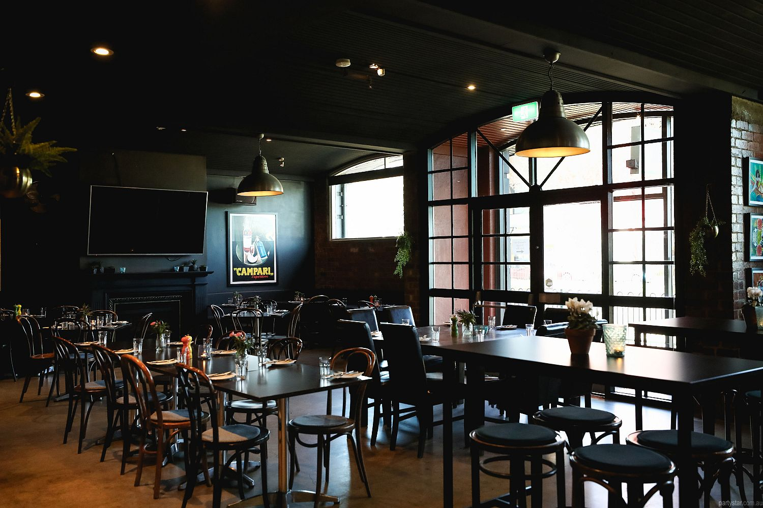 Yorkshire Hotel, Abbotsford, VIC. Function Room hire photo #3