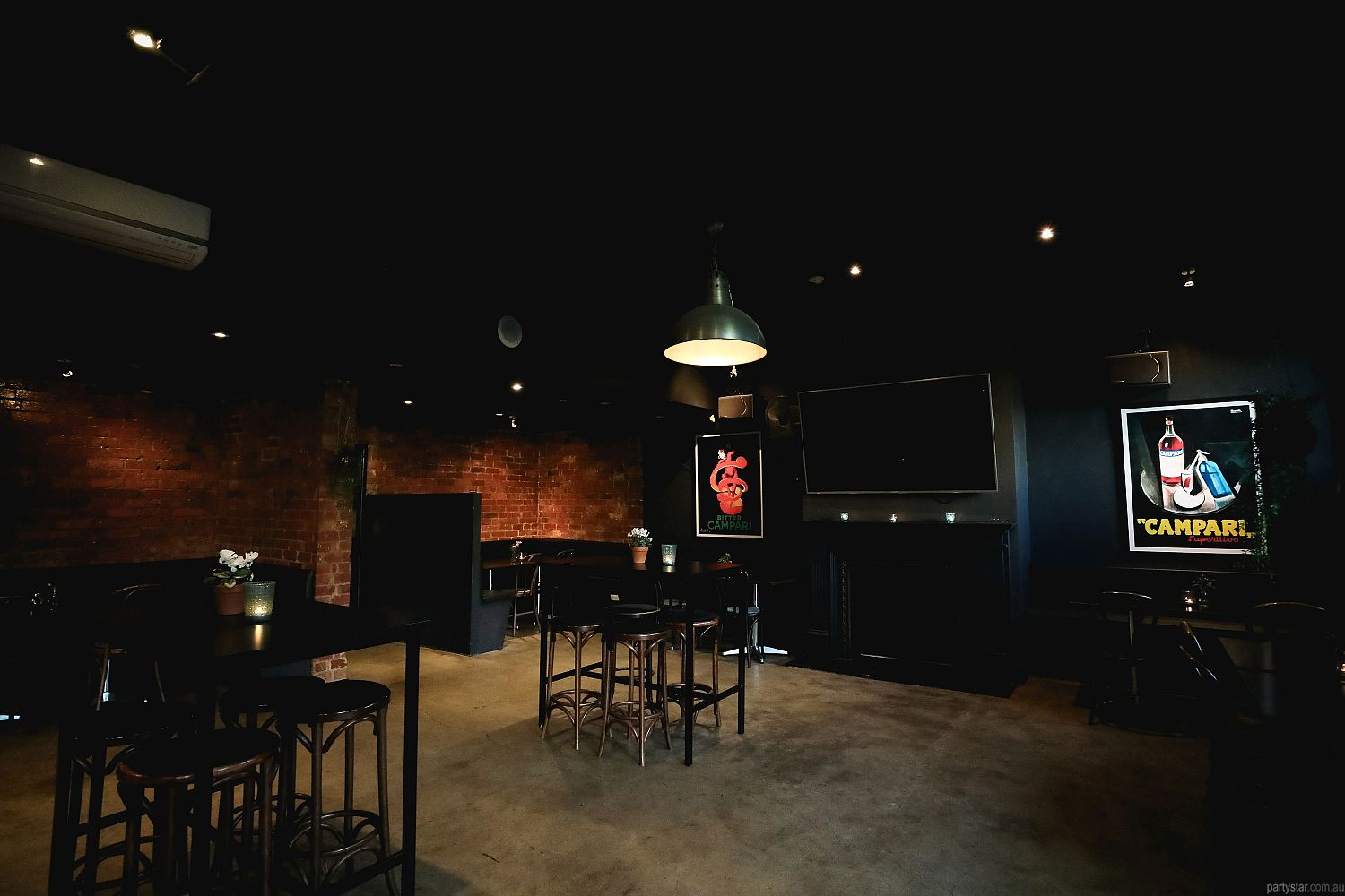 Yorkshire Hotel, Abbotsford, VIC. Function Room hire photo #5