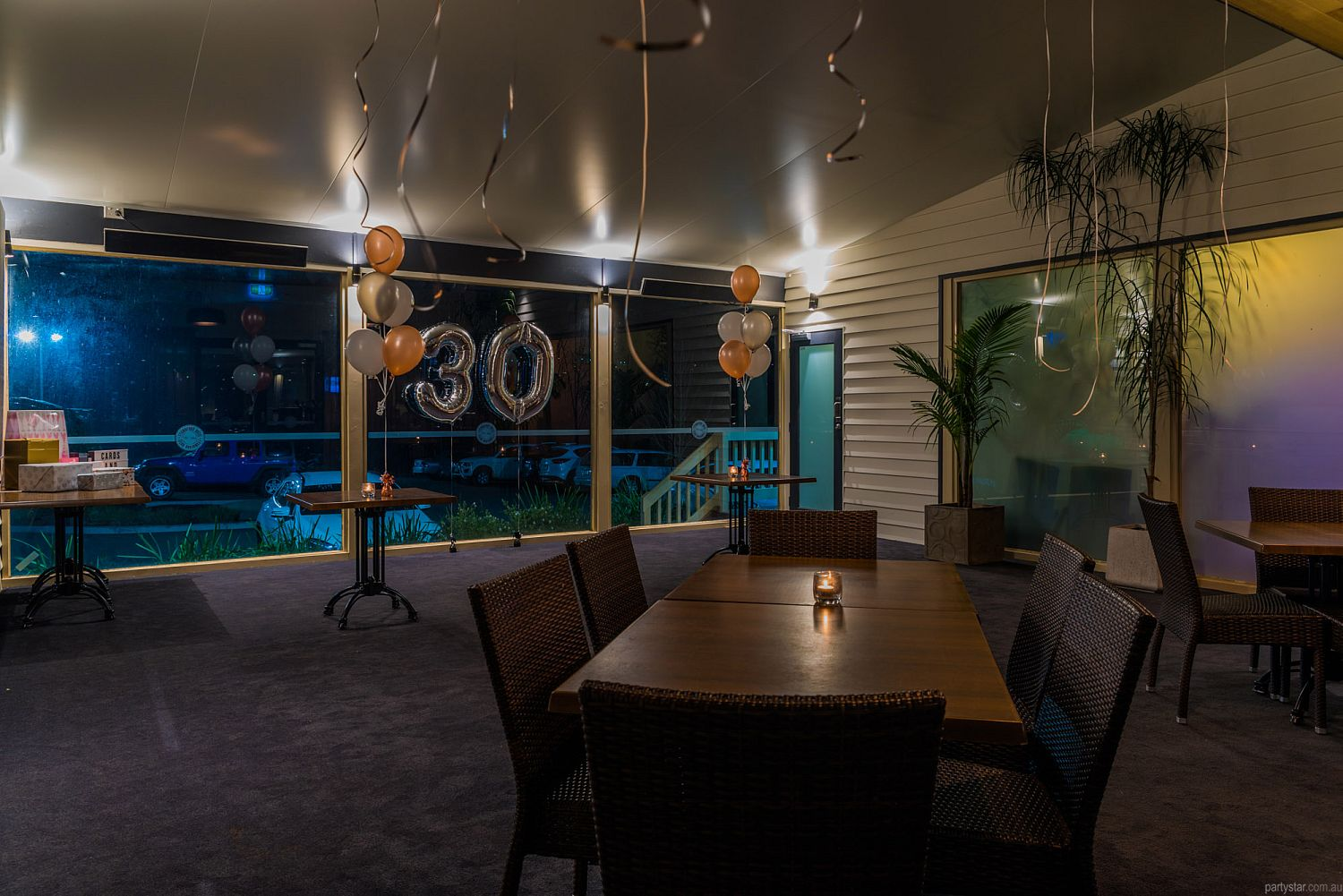The Fyansford Hotel, Fyansford, VIC. Function Room hire photo #1