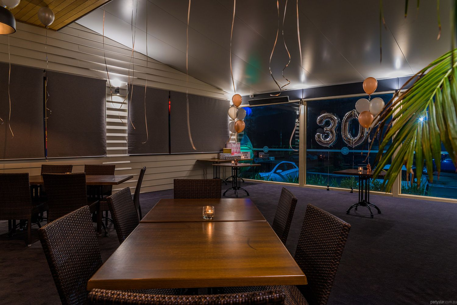 The Fyansford Hotel, Fyansford, VIC. Function Room hire photo #2