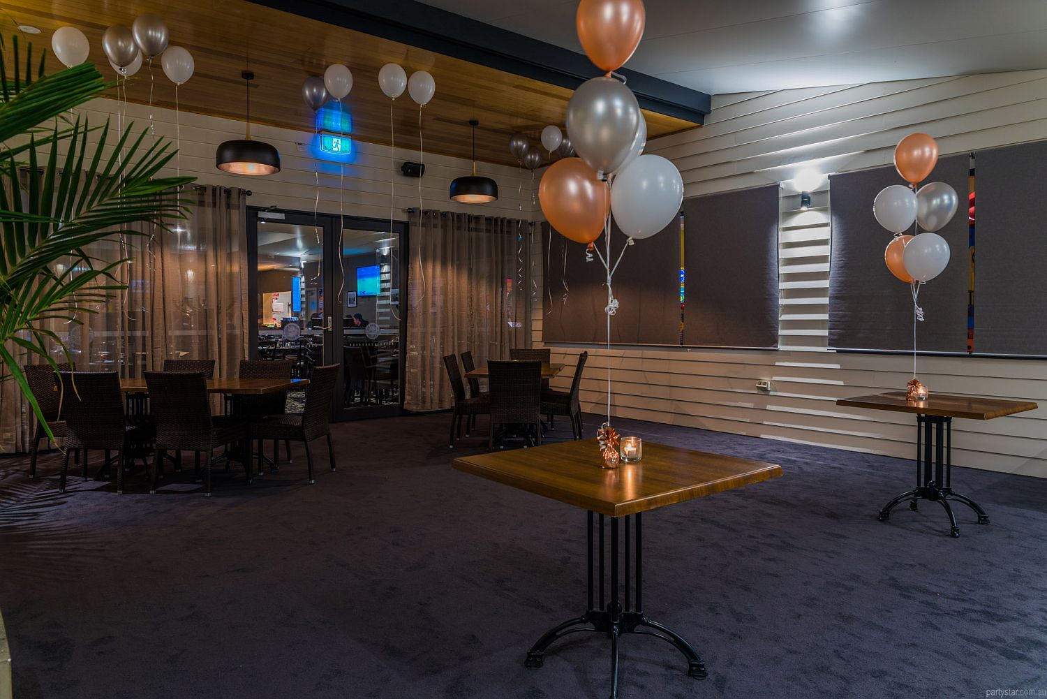 The Fyansford Hotel, Fyansford, VIC. Function Room hire photo #3