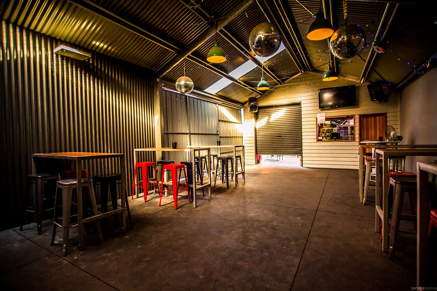 The Barwon Club Hotel, South Geelong, VIC. Function Room hire photo #1