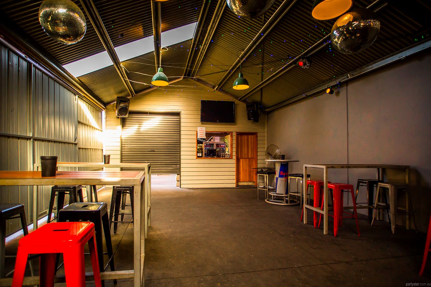 The Barwon Club Hotel, South Geelong, VIC. Function Room hire photo #2