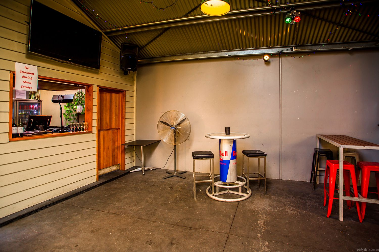 The Barwon Club Hotel, South Geelong, VIC. Function Room hire photo #3