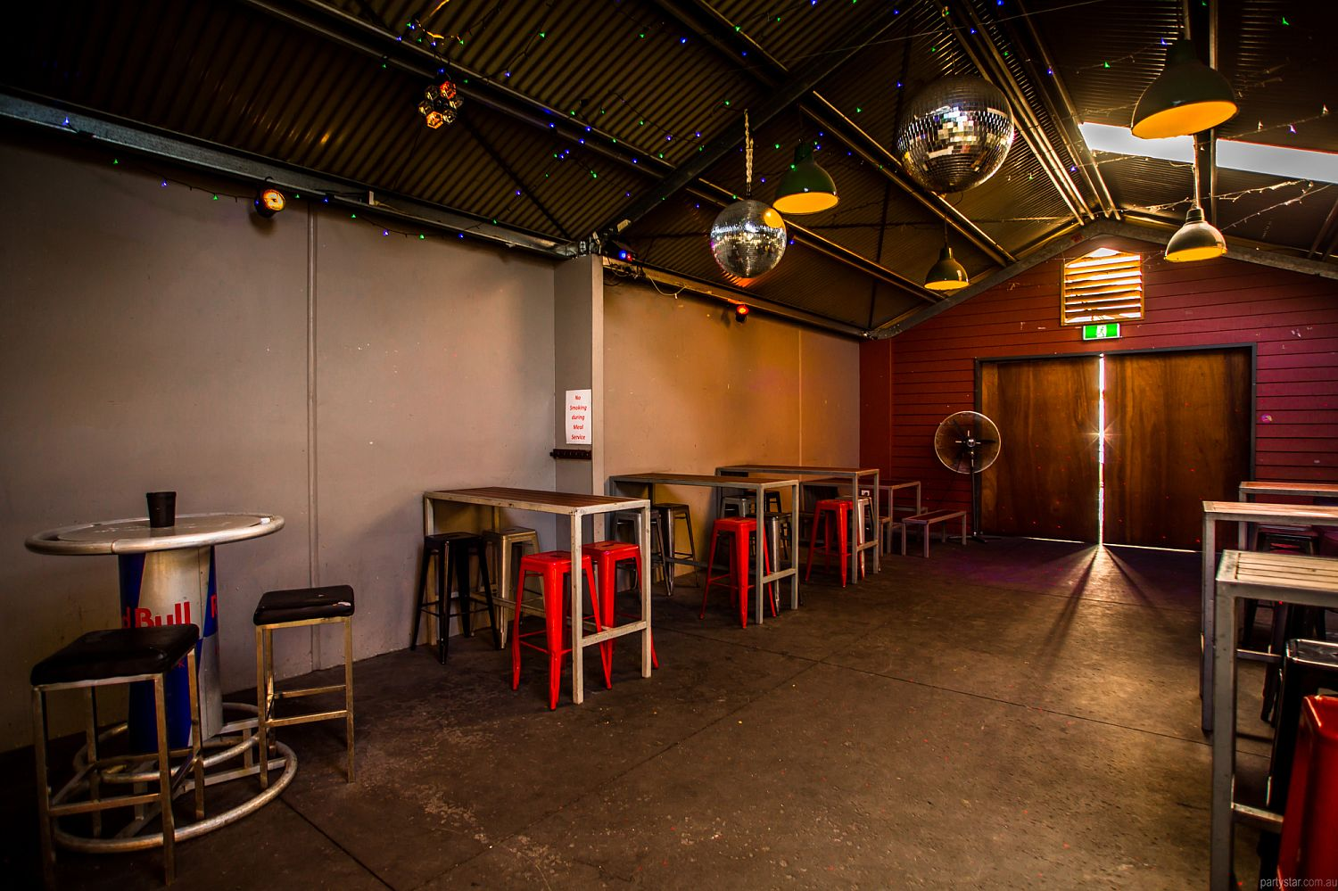 The Barwon Club Hotel, South Geelong, VIC. Function Room hire photo #4