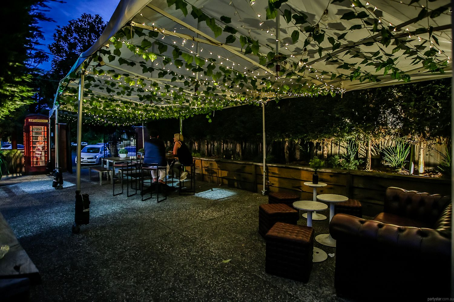 Elephant & Castle Hotel, Geelong, VIC. Function Room hire photo #3
