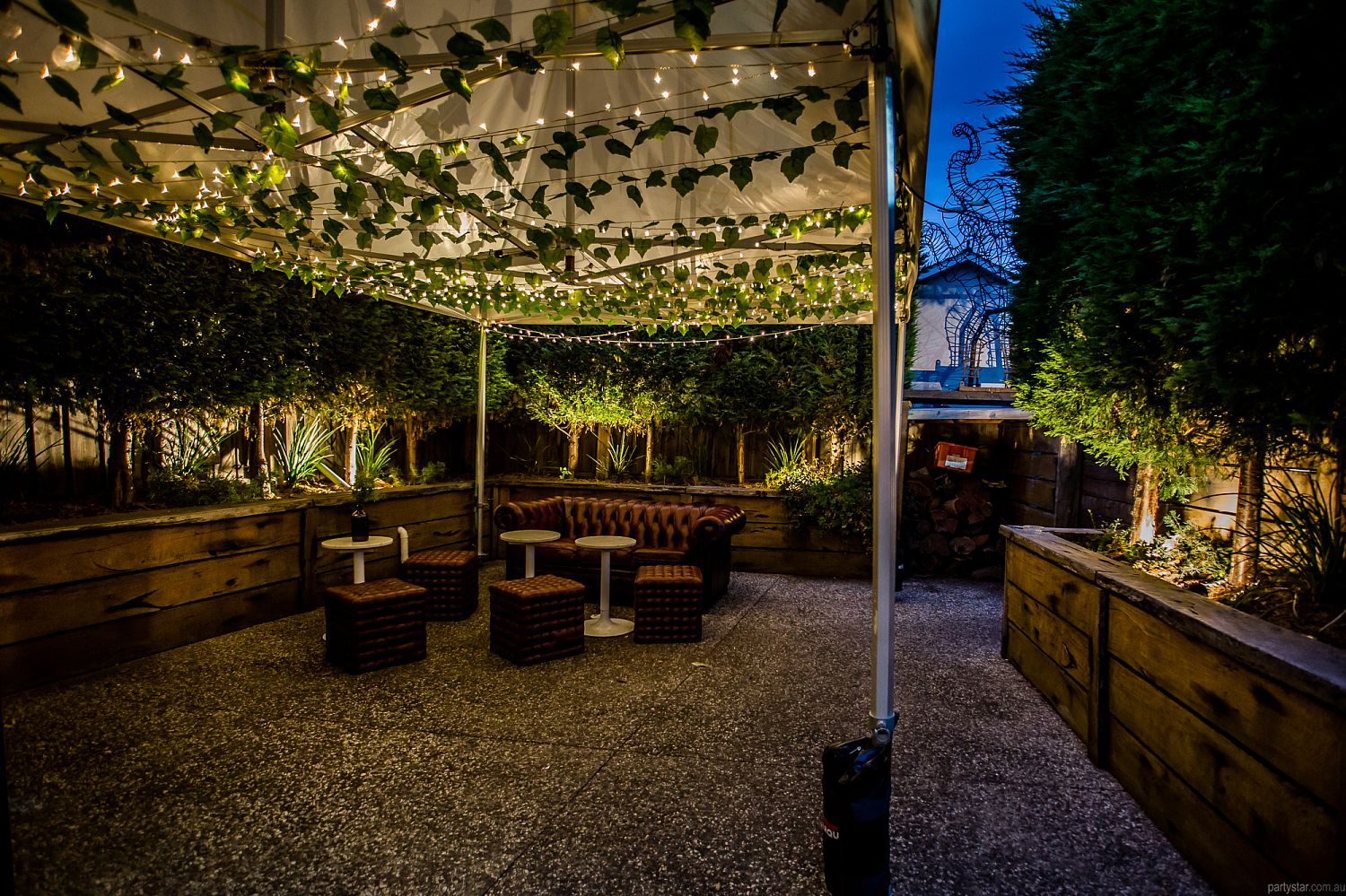 Elephant & Castle Hotel, Geelong, VIC. Function Room hire photo #5