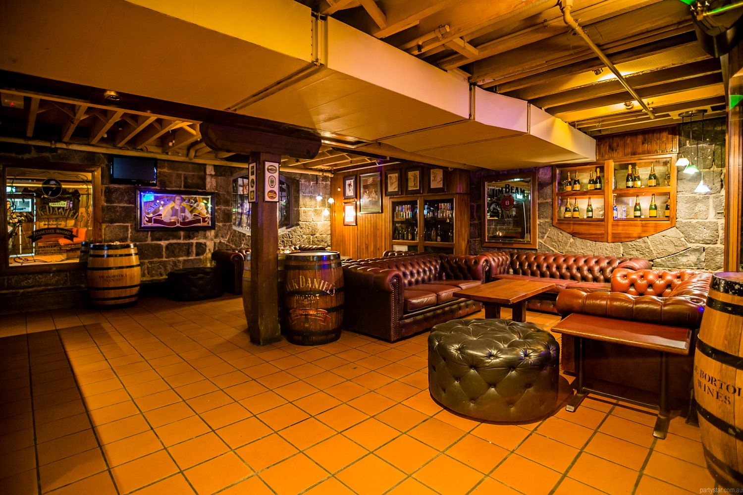Dennys Kitchen, Geelong, VIC. Function Room hire photo #3
