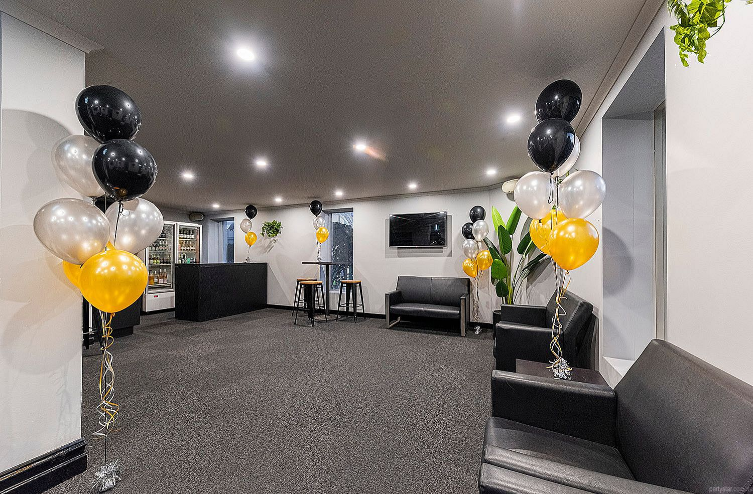 The Sporting Globe, Geelong, VIC. Function Room hire photo #1