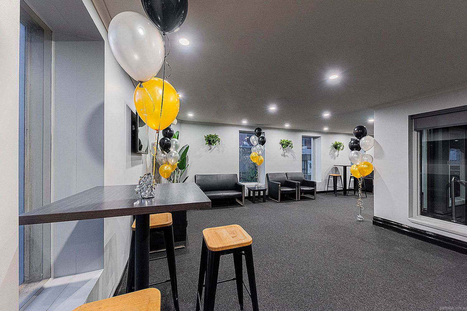 The Sporting Globe, Geelong, VIC. Function Room hire photo #2