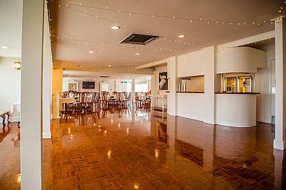 Function venue Empire Grill