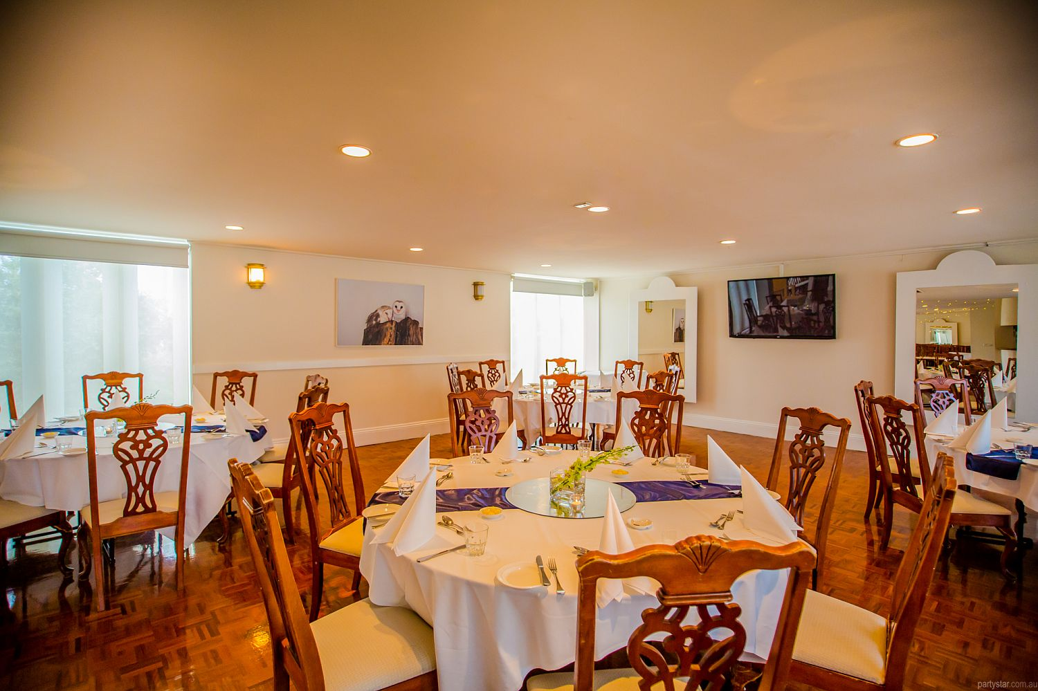 Empire Grill (Upstairs Function Room) in Geelong, VIC