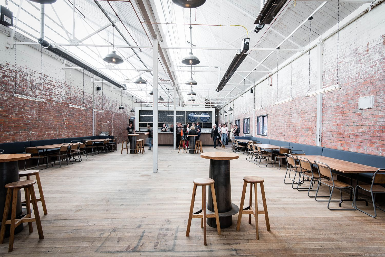 Little Creatures, South Geelong, VIC. Function Room hire photo #1