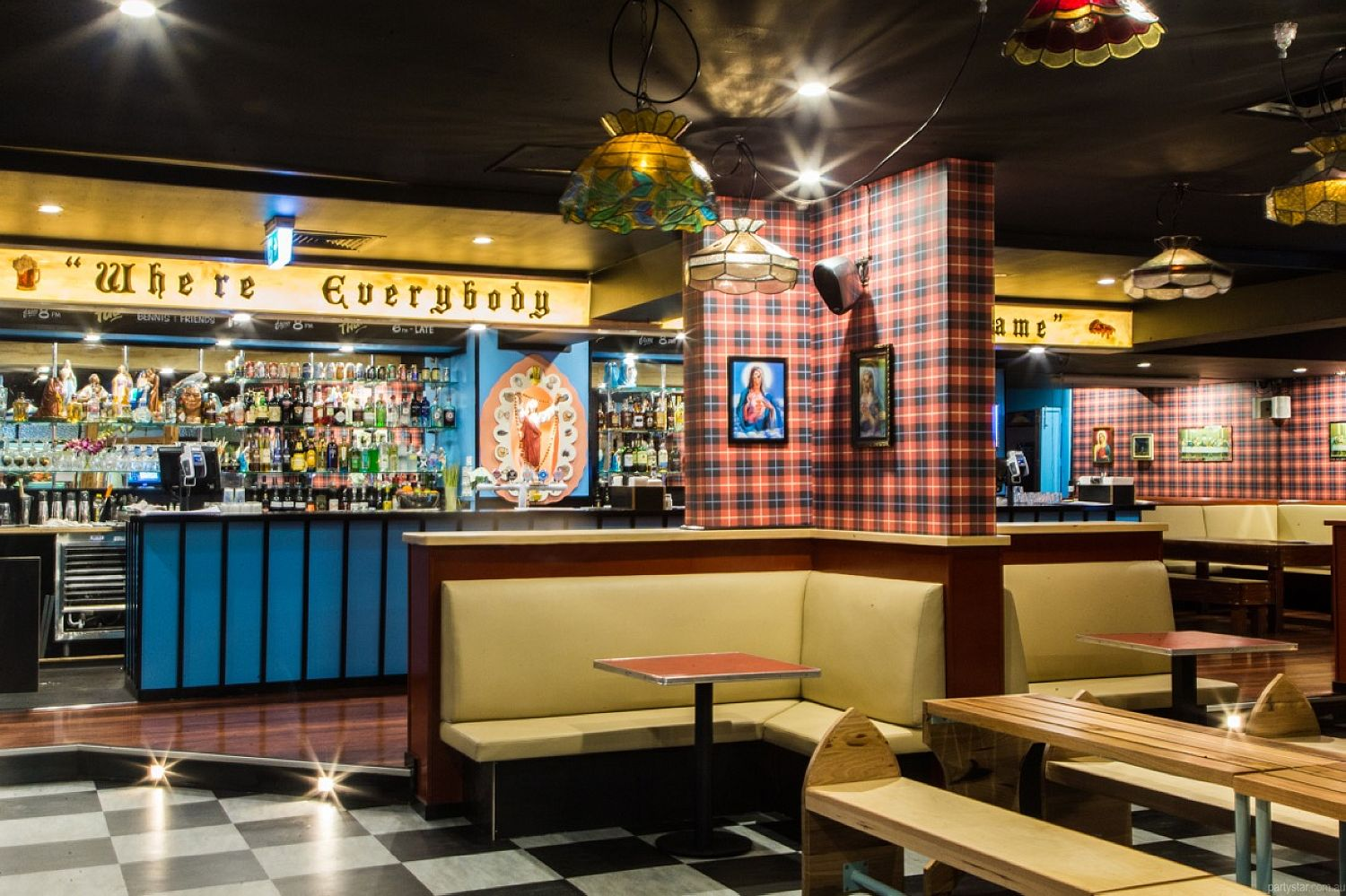 Holy Moly, Hawthorn, VIC. Function Room hire photo #2