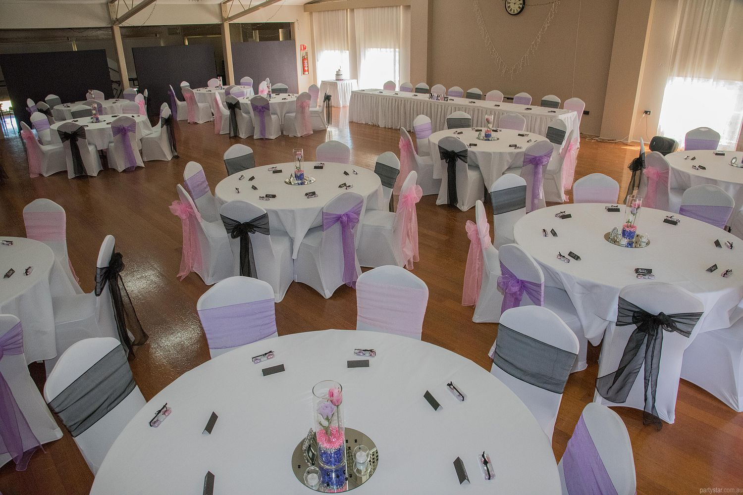 Victoria Bowling Club, Ballarat East, VIC. Function Room hire photo #1