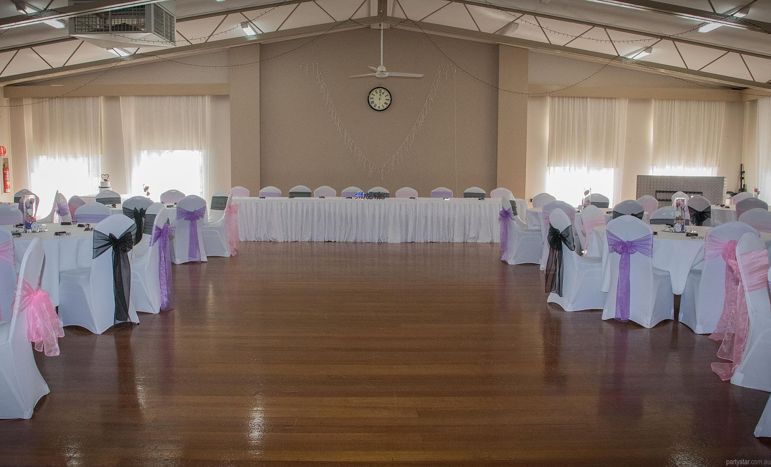 Victoria Bowling Club, Ballarat East, VIC. Function Room hire photo #2