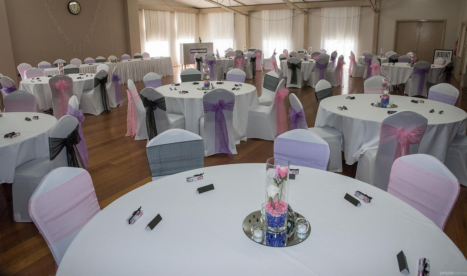 Victoria Bowling Club, Ballarat East, VIC. Function Room hire photo #3