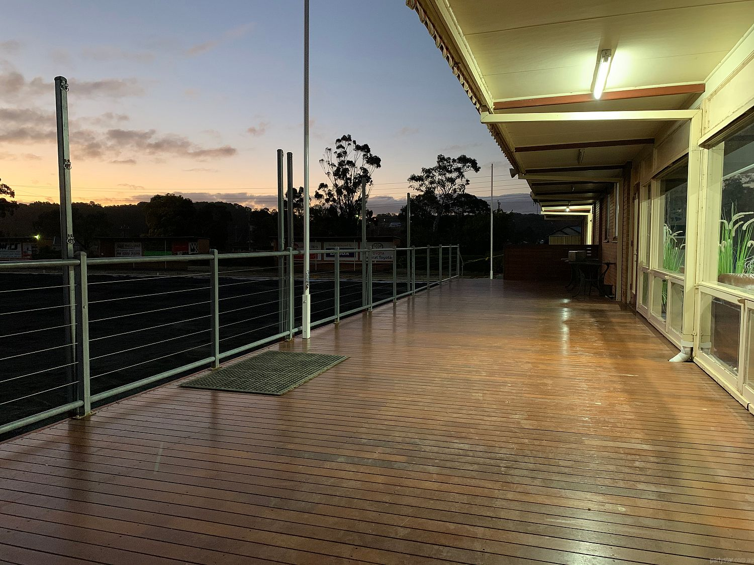 Victoria Bowling Club, Ballarat East, VIC. Function Room hire photo #5