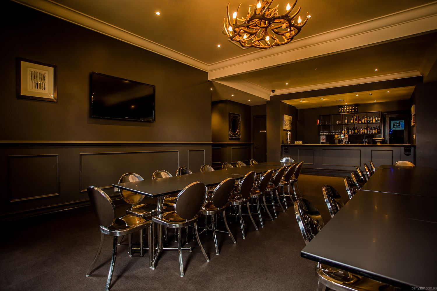 Bunch of Grapes Hotel, Ballarat, VIC. Function Room hire photo #2