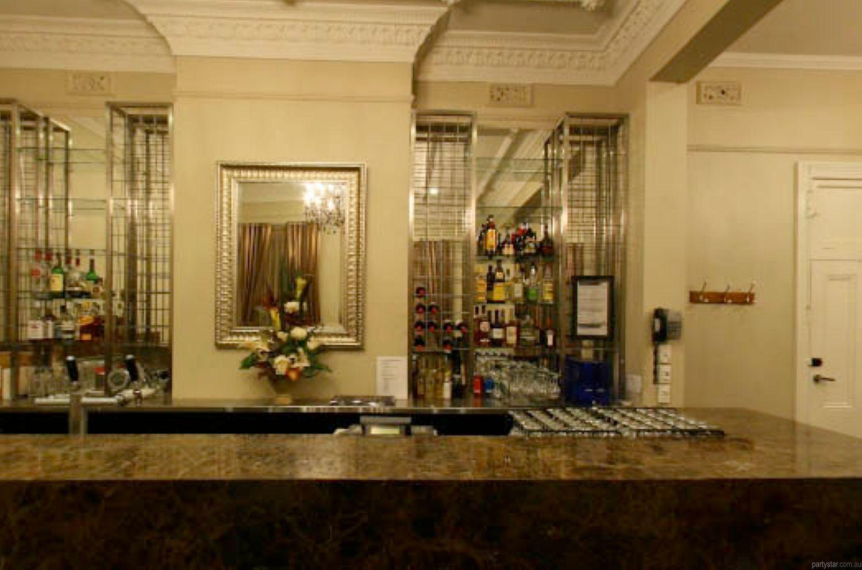 The George Hotel, Ballarat, VIC. Function Room hire photo #2