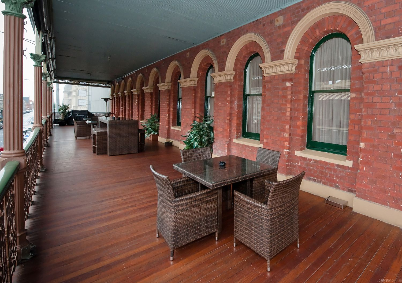 The George Hotel, Ballarat, VIC. Function Room hire photo #4