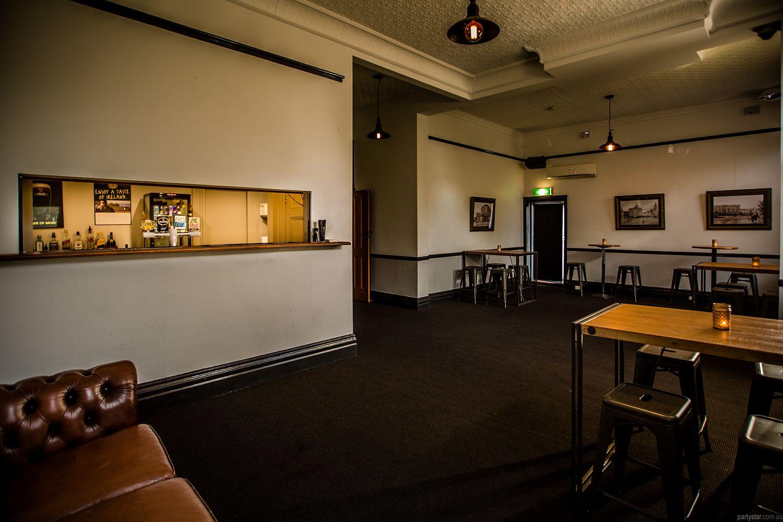 Irish Murphys, Ballarat, VIC. Function Room hire photo #1