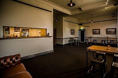 Function venue Irish Murphys