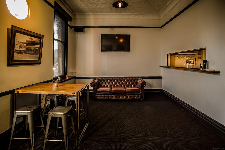 Irish Murphys, Ballarat, VIC. Function Room hire photo #2