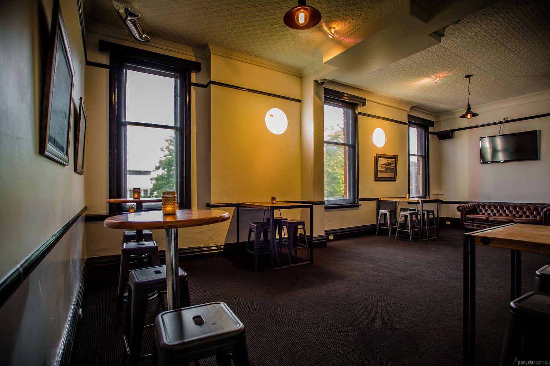 Irish Murphys, Ballarat, VIC. Function Room hire photo #3