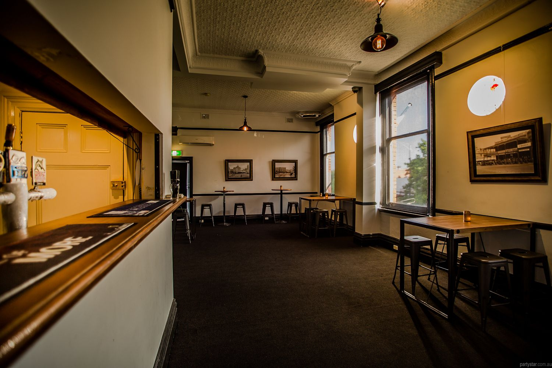 Irish Murphys, Ballarat, VIC. Function Room hire photo #4