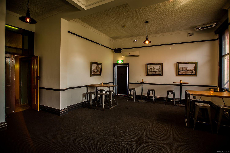 Irish Murphys, Ballarat, VIC. Function Room hire photo #5