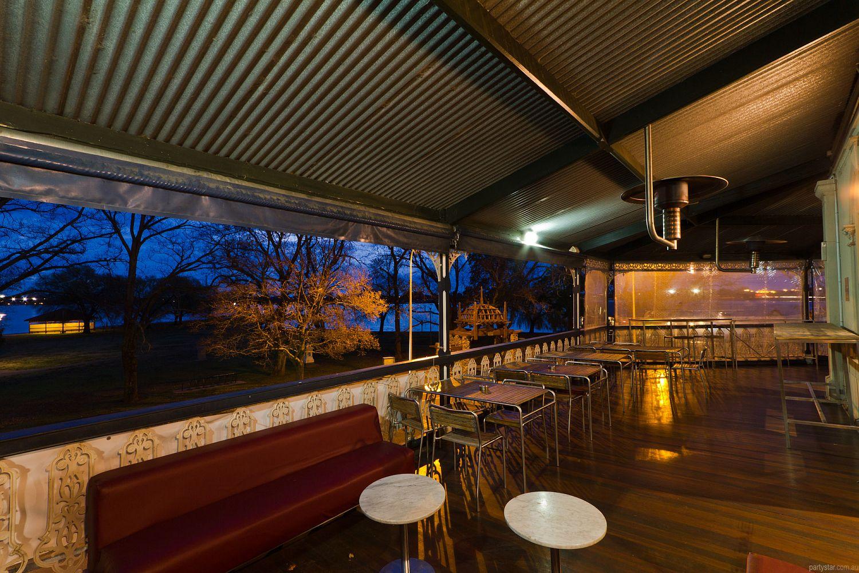 The Lake View, Ballarat, VIC. Function Room hire photo #5