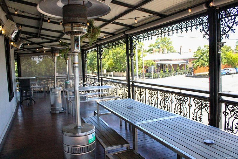 Seymours on Lydiard, Ballarat, VIC. Function Room hire photo #4