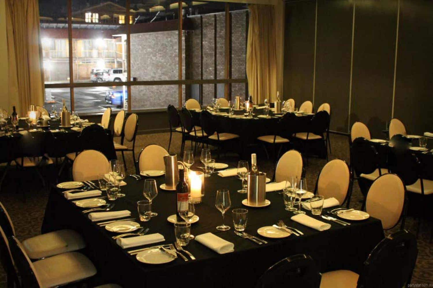 The Western Hotel, Ballarat, VIC. Function Room hire photo #1