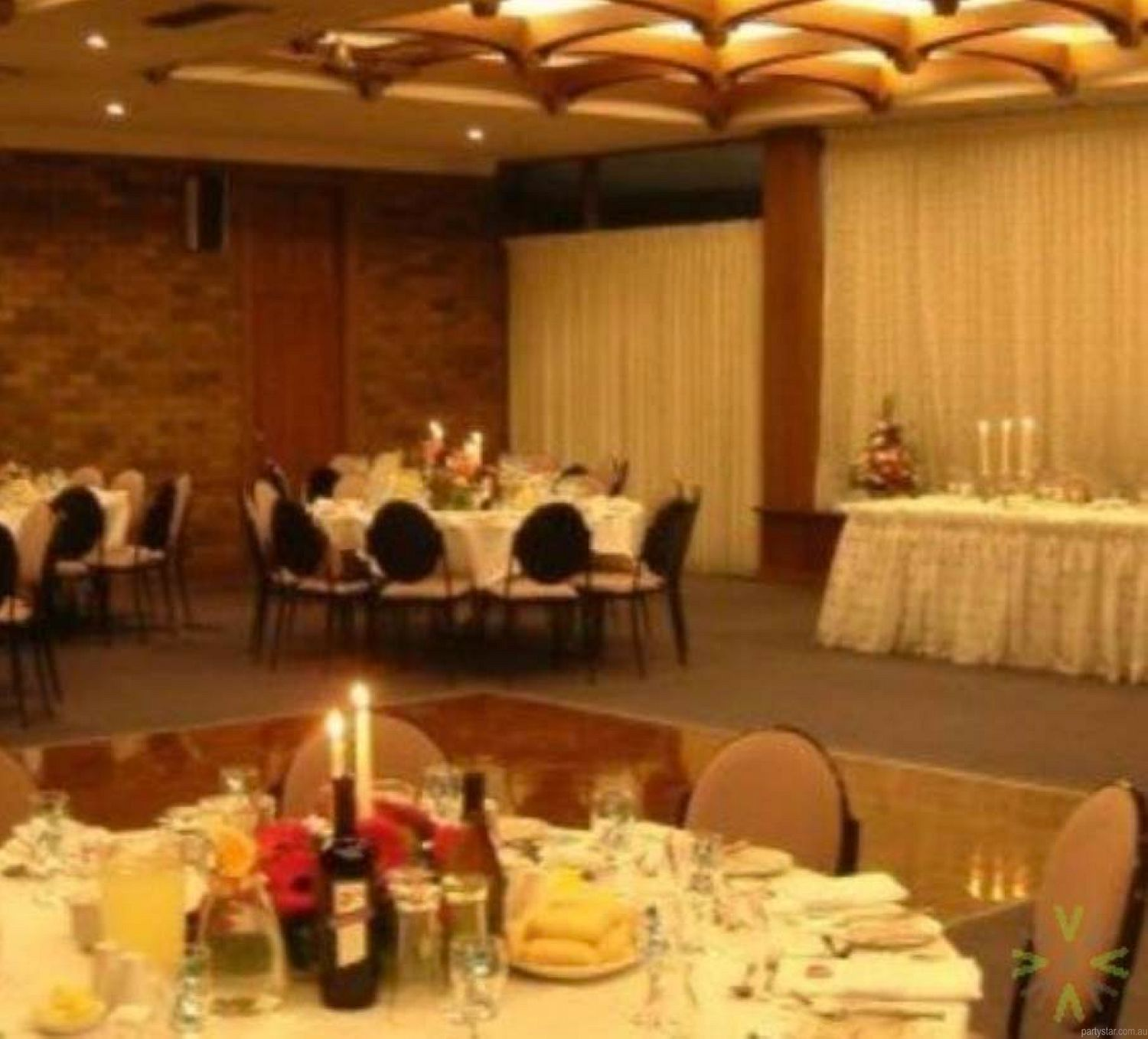 The Western Hotel, Ballarat, VIC. Function Room hire photo #2