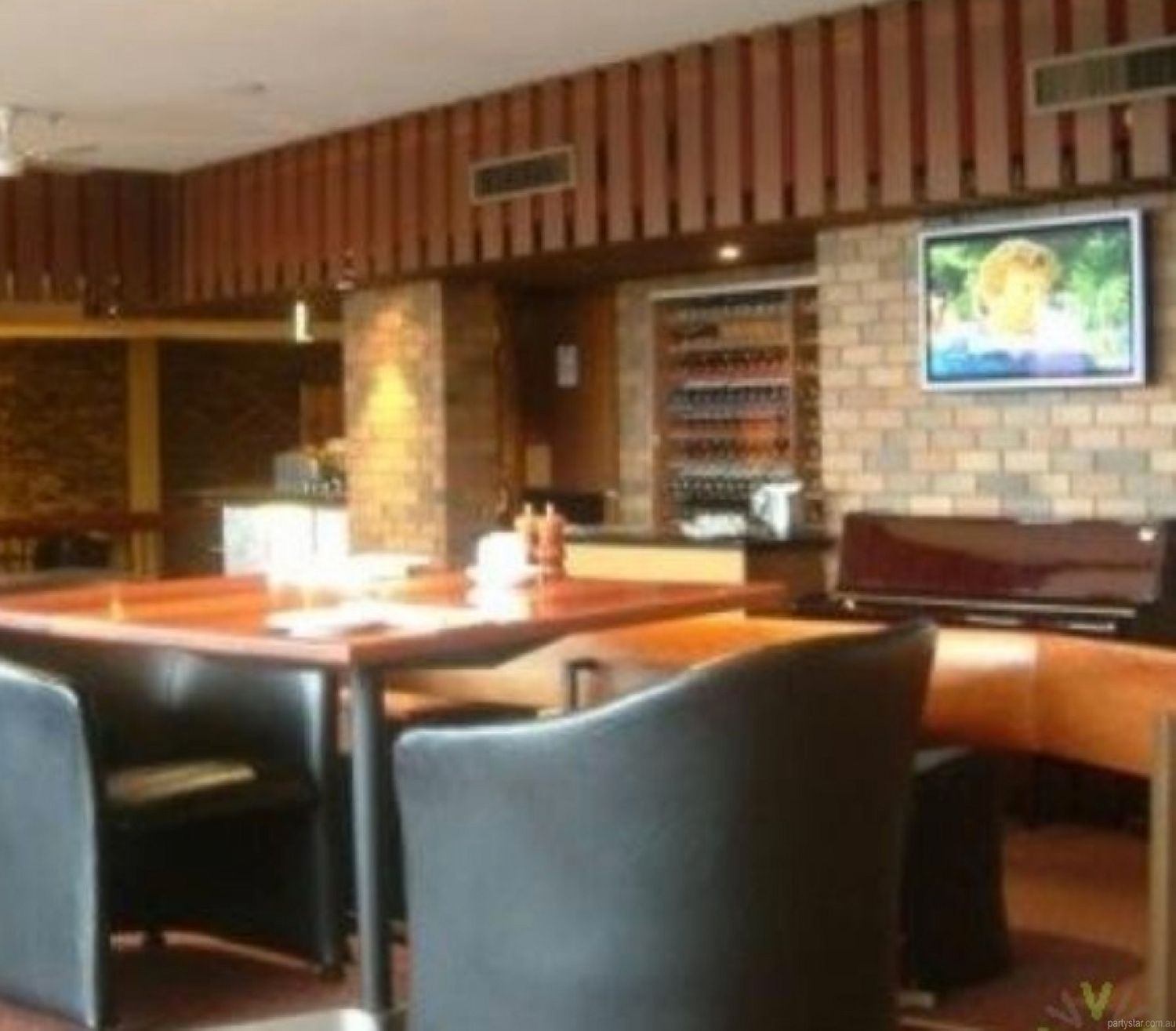 The Western Hotel, Ballarat, VIC. Function Room hire photo #3
