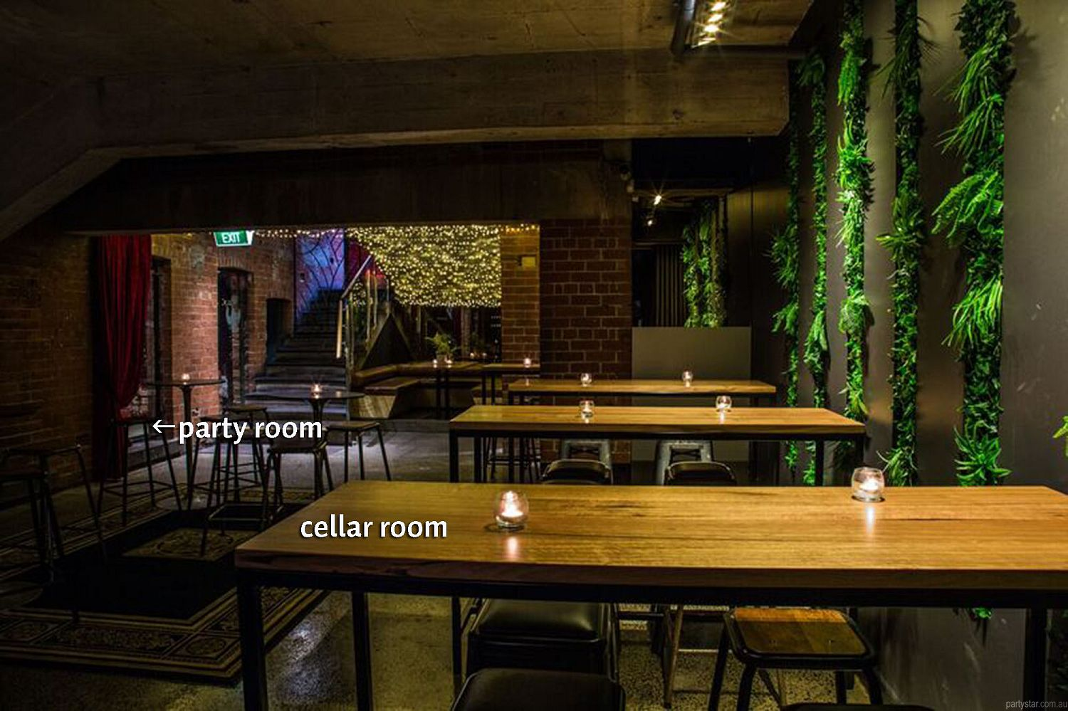 Zagame's Caulfield Hotel, Caulfield East, VIC. Function Room hire photo #2
