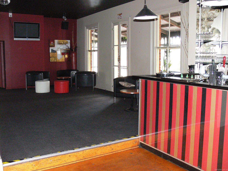 The Metropolitan, Bendigo, VIC. Function Room hire photo #2